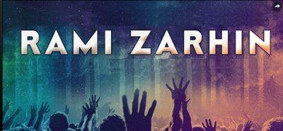 Rami Zarhin - רמי זרחין